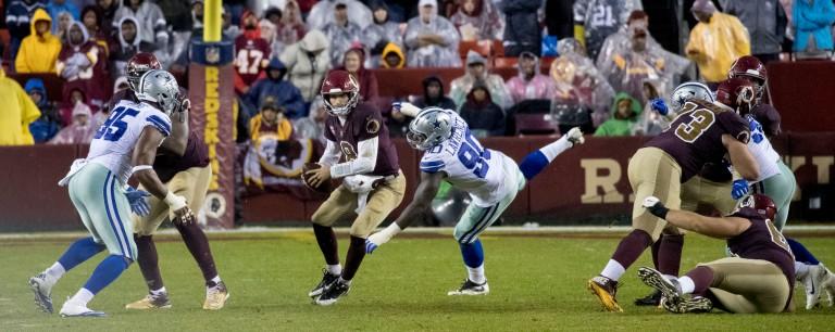 Cowboys Defensive Line