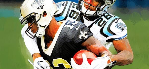 Remaining NFL teams - Saints
