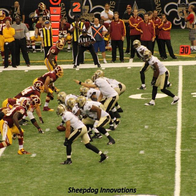 Drew Brees - NFL MVP Week 12