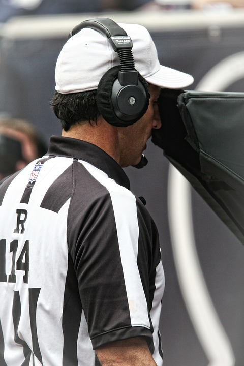 Reviewable penalties