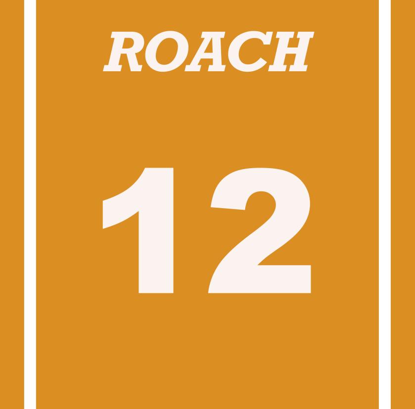 Kerwin Roach