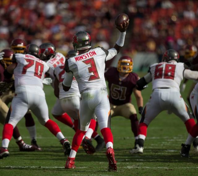 Jameis Winston - NFL Fantasy Week 13