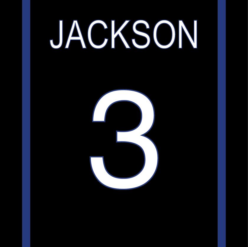 QB Tyree Jackson